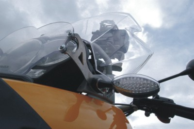 【TOURATECH】LED 方向燈 (Oval Type) - 「Webike-摩托百貨」