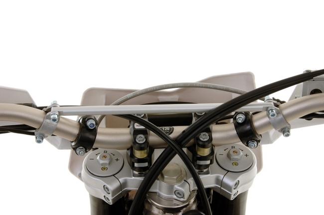 WRP handlebar Taper X 把手套件