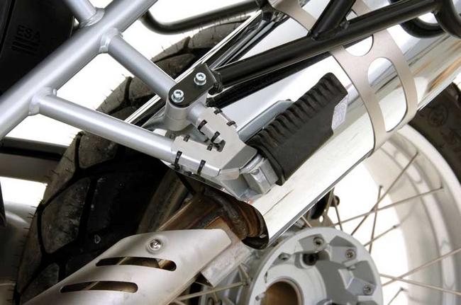 【TOURATECH】後腳踏 - 「Webike-摩托百貨」