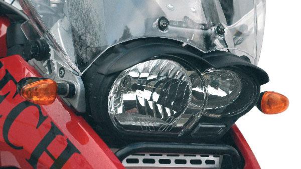 【TOURATECH】防眩燈眉 - 「Webike-摩托百貨」