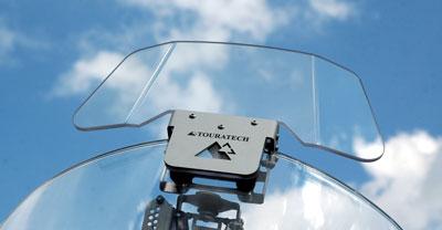風鏡擾流板