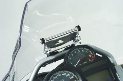 【TOURATECH】Hard Part SA 風鏡支架 - 「Webike-摩托百貨」