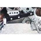 【TOURATECH】可折式調整型打檔踏板