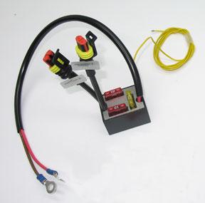 SSR-01 電壓控制模組
