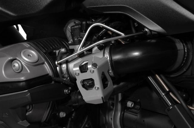 節氣門位置感知器護蓋 V2.0