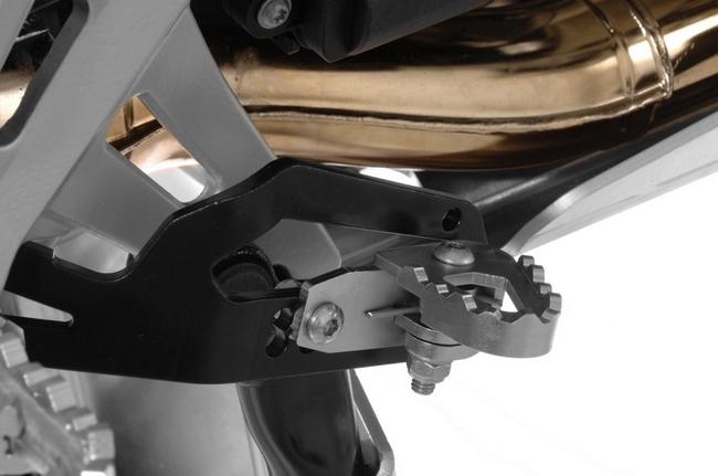 可折式調整型煞車踏板