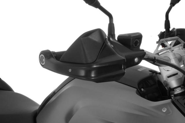 BMW 原廠把手護弓用 擾流板