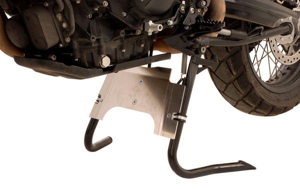 引擎下護板延伸板