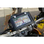 【TOURATECH】GPS 固定座