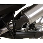 【TOURATECH】碳纖維 排氣管防燙蓋