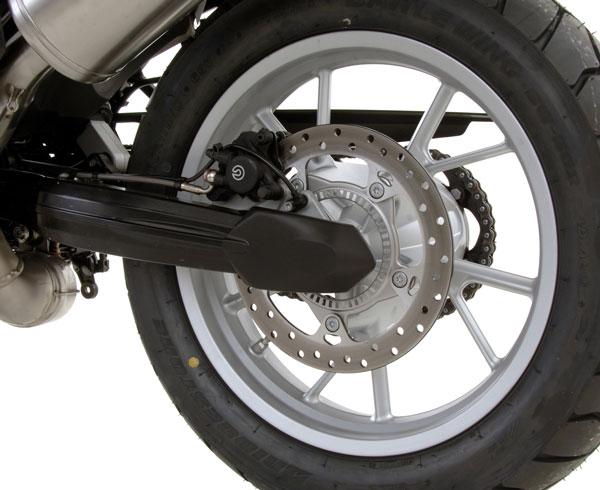 【TOURATECH】鏈條調整器護蓋 - 「Webike-摩托百貨」