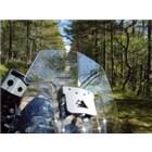 【TOURATECH】Wind風鏡Spoiler
