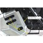【TOURATECH】硬質部件・引擎下護板