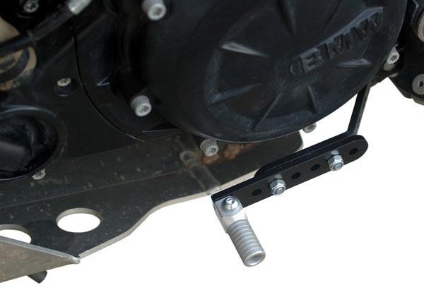可調式/可折疊 變速踏板