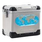 【TOURATECH】ZEGA PRO用世界地圖標籤(彩色)