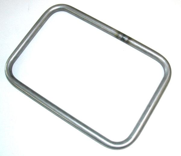(DIY用部品)Pannier馬鞍箱架 環