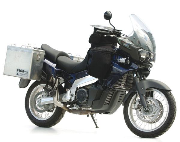 【TOURATECH】ZEGA鋁合金馬鞍箱套件 - 「Webike-摩托百貨」