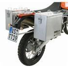 【TOURATECH】ZEGA鋁合金馬鞍箱 Pannier System