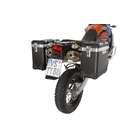 【TOURATECH】ZEGA-PRO鋁合金 馬鞍箱Pannier System