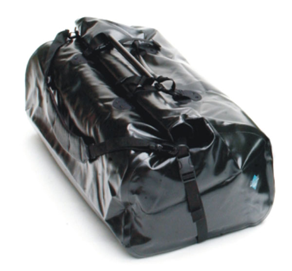 ORTLIEB ・Roll up Bag 防水包