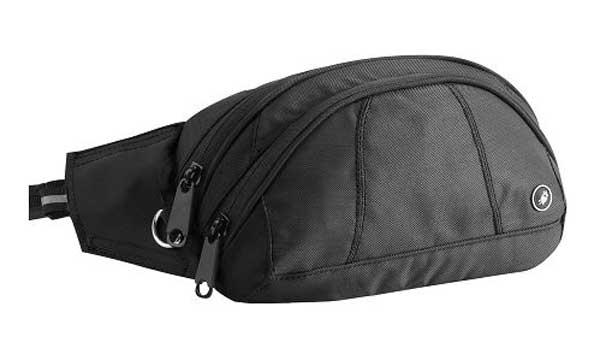 Pacsafe bum bag StashSafe 100 流浪包