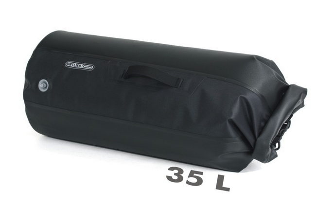 ORTLIEB Moto packsack M(35L) 背包