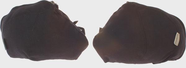 【TOURATECH】Bags for DESIERTO fairing 整流罩 置物袋 - 「Webike-摩托百貨」