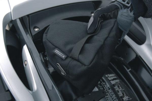 【TOURATECH】Shaped Underseat Bag R1200RT 坐墊內置物包 - 「Webike-摩托百貨」