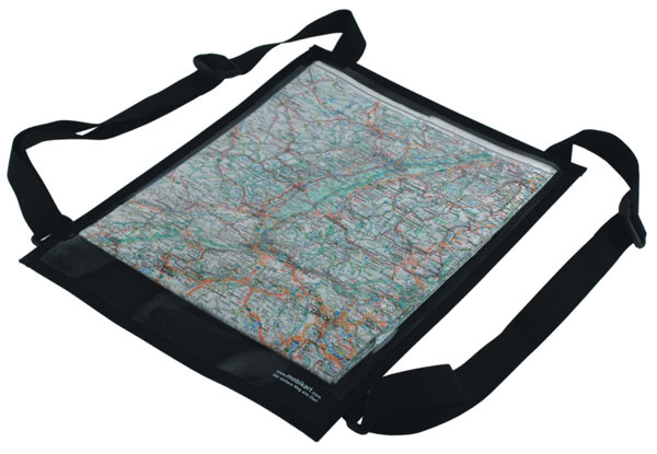 地圖包 mobikart
