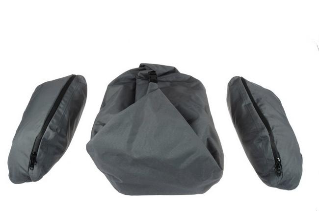 通用・旅行包用 防水內置包