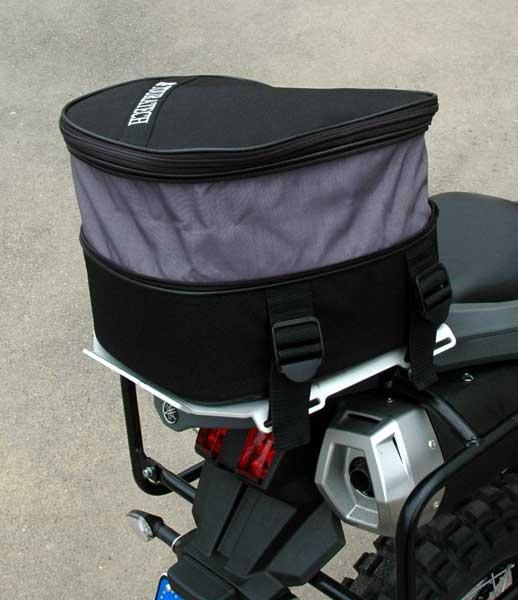 【TOURATECH】後座包・大型 「New Style」 - 「Webike-摩托百貨」