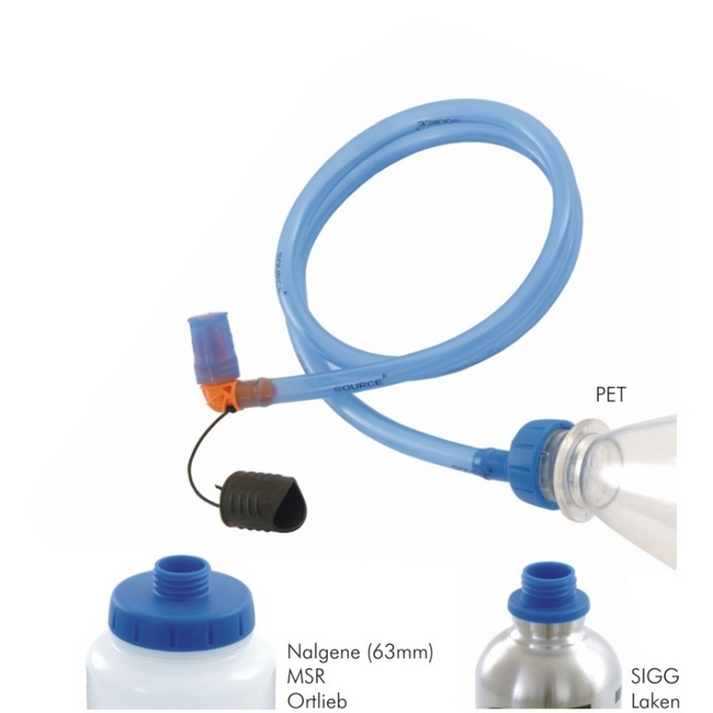 【TOURATECH】飲水系統 -Smartube- - 「Webike-摩托百貨」
