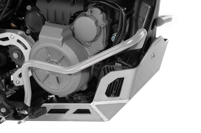 不銹鋼引擎保桿