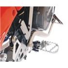【TOURATECH】煞車踏板延伸