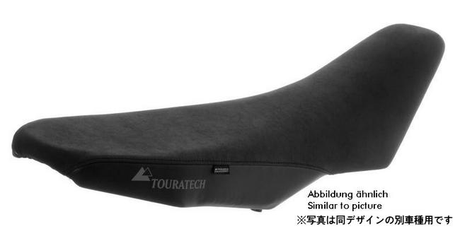 【TOURATECH】Comfort 坐墊 (Breath Thermo) (加高型) - 「Webike-摩托百貨」