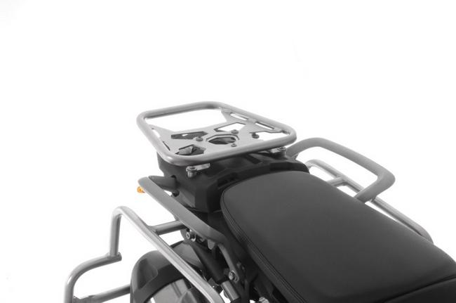 【TOURATECH】ZEGA-PRO 後行李箱支架 - 「Webike-摩托百貨」