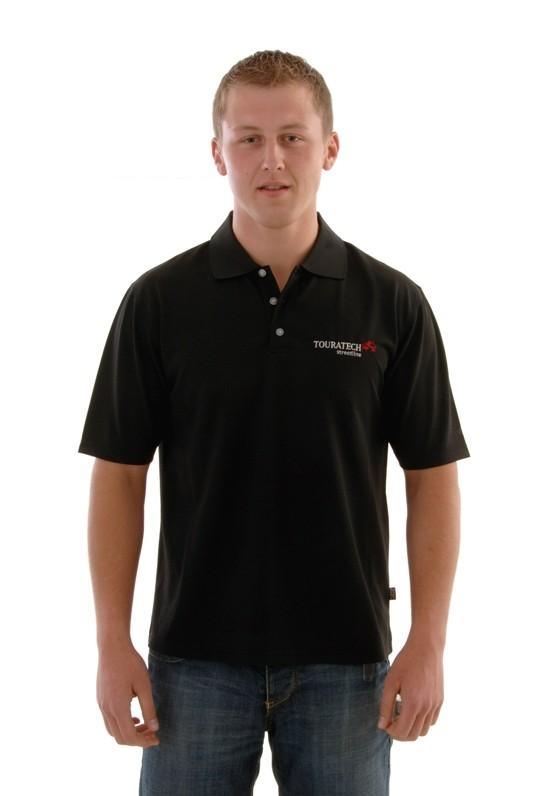 TOURATECH Coolmax Polo衫