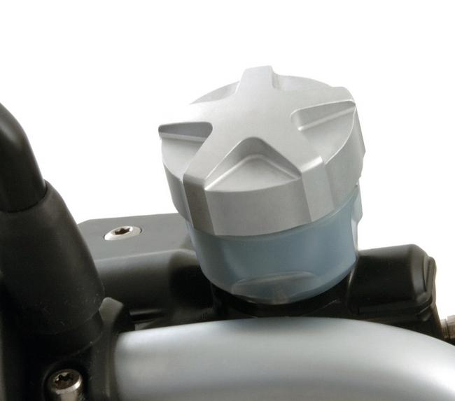 油圧離合器外蓋