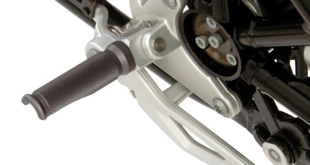 鋁合金腳踏