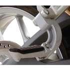 【TOURATECH】可調式後座腳踏 - 「Webike-摩托百貨」