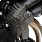 【TOURATECH】碳纖維 散熱器軟管護蓋