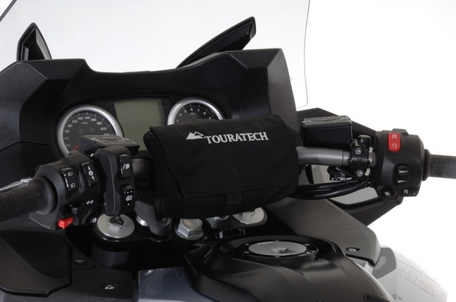 【TOURATECH】把手包 - 「Webike-摩托百貨」