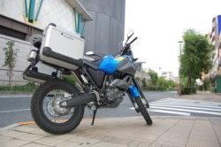 【TOURATECH】ZEGA-PRO「and-S」Pannier System 馬鞍箱 - 「Webike-摩托百貨」