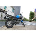【TOURATECH】ZEGA-PRO「and-S」Pannier System 馬鞍箱
