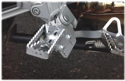 可調式變速踏板+加寬腳踏組