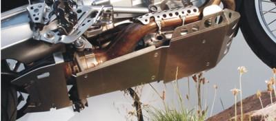 油底殼護板