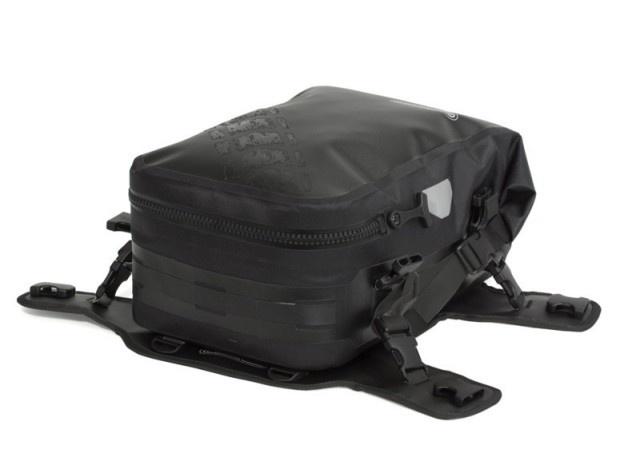 ORTLIEB 油箱包【防水】磁鐵及吊帶式