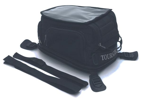 【TOURATECH】Photographer Tankbag (Camera) Large CORDURA 油箱相機包 - 「Webike-摩托百貨」