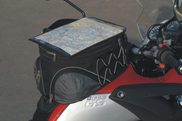 【TOURATECH】油箱包(標準型) - 「Webike-摩托百貨」