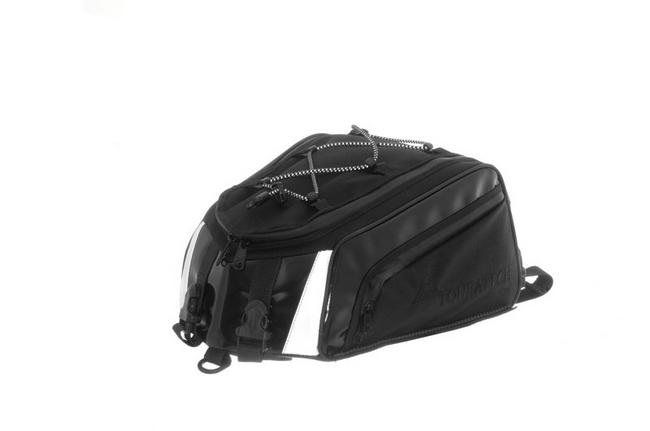 通用・附加旅行包 「黑色版」